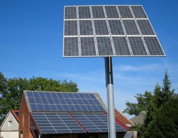photovoltaik anlagen - foto: as solar gmbh